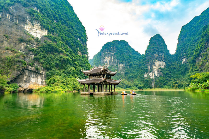 ONE DAY TOUR BAI DINH-TRANG AN ECOTOURISM BY LIMOUSINE LUXURY BUS