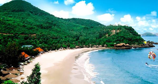 Nha Trang Monkey Island 1 Day tour