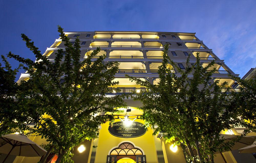La Residence Hoi An Hotel