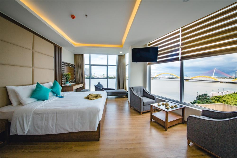 PARIAT HOTEL DA NANG