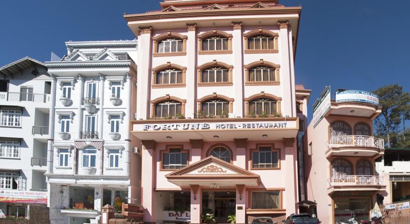 Fortune Dai Loi Hotel Da Lat