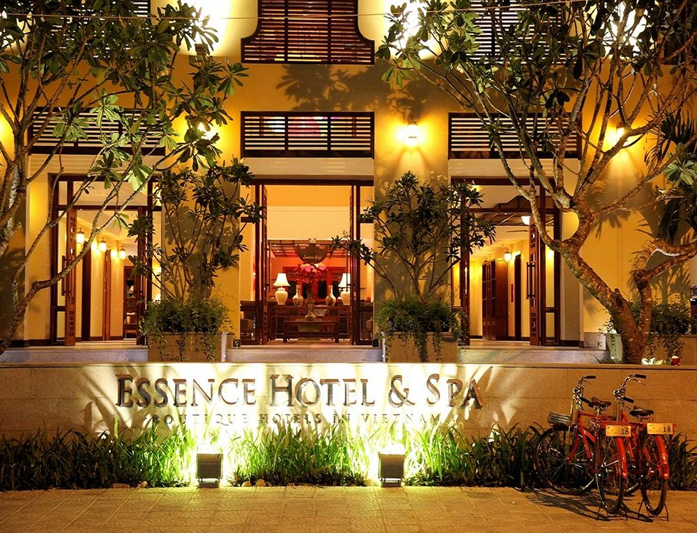 Essence Hoi An Hotel