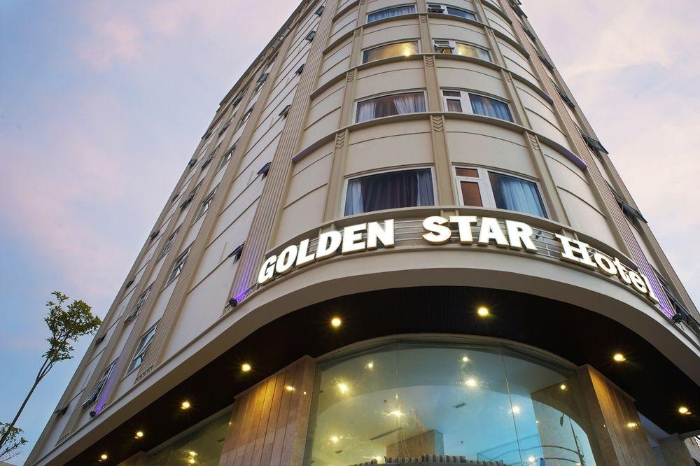 Golden Star Hotel Danang