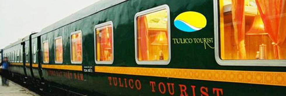 TULICO TRAIN